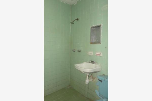 Foto de casa en venta en  , el porvenir, morelia, michoacán de ocampo, 12275899 No. 01