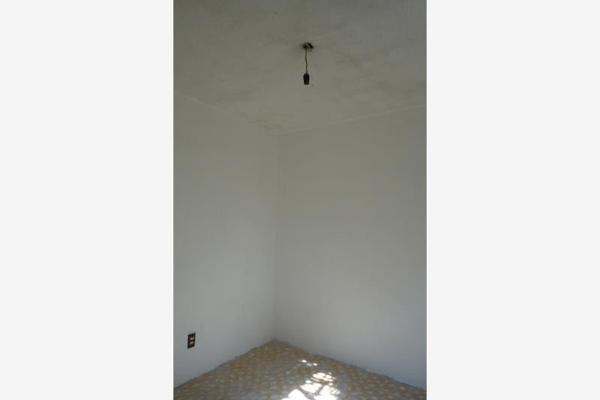Foto de casa en venta en  , el porvenir, morelia, michoacán de ocampo, 12275899 No. 02