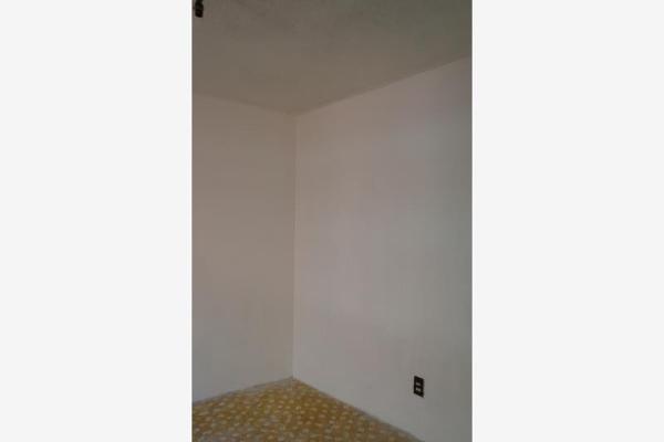 Foto de casa en venta en  , el porvenir, morelia, michoacán de ocampo, 12275899 No. 03
