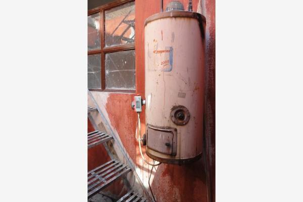 Foto de casa en venta en  , el porvenir, morelia, michoacán de ocampo, 12275899 No. 04