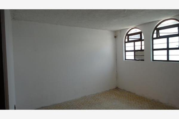 Foto de casa en venta en  , el porvenir, morelia, michoacán de ocampo, 12275899 No. 06