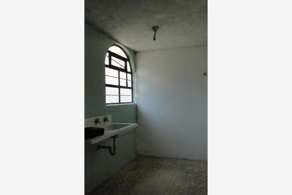 Foto de casa en venta en  , el porvenir, morelia, michoacán de ocampo, 12275899 No. 07