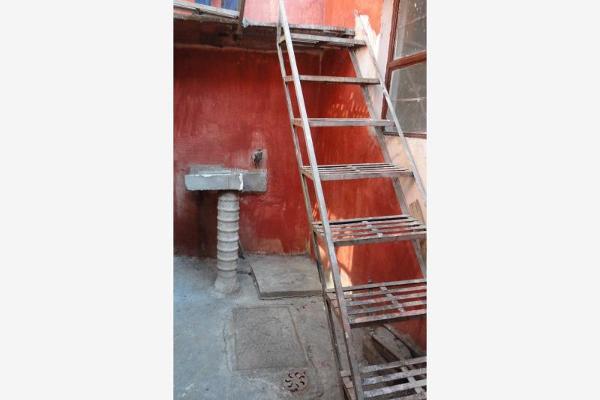 Foto de casa en venta en  , el porvenir, morelia, michoacán de ocampo, 12275899 No. 08