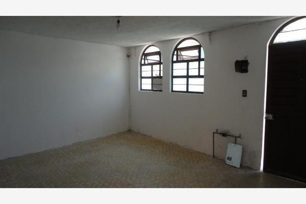 Foto de casa en venta en  , el porvenir, morelia, michoacán de ocampo, 12275899 No. 09