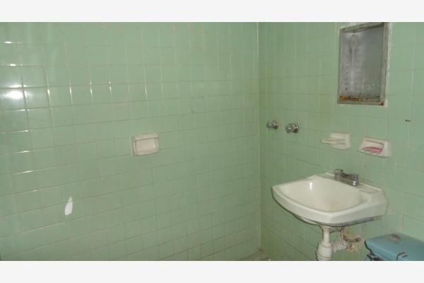 Foto de casa en venta en  , el porvenir, morelia, michoacán de ocampo, 12275899 No. 11
