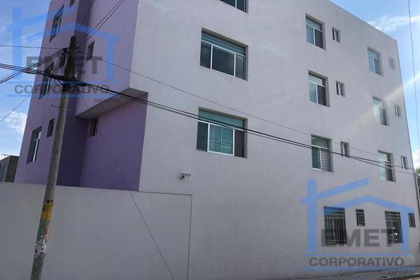 Foto de edificio en venta en  , el porvenir, querétaro, querétaro, 18515568 No. 06