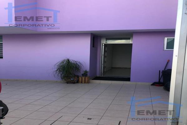 Foto de edificio en venta en  , el porvenir, querétaro, querétaro, 18515568 No. 11