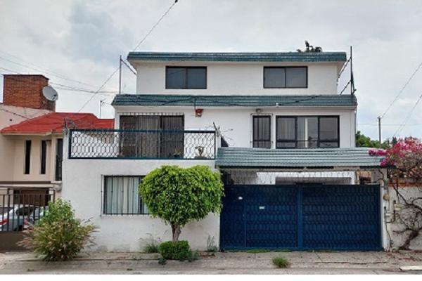 Foto de casa en venta en el prado , los pastores, naucalpan de juárez, méxico, 21151937 No. 05