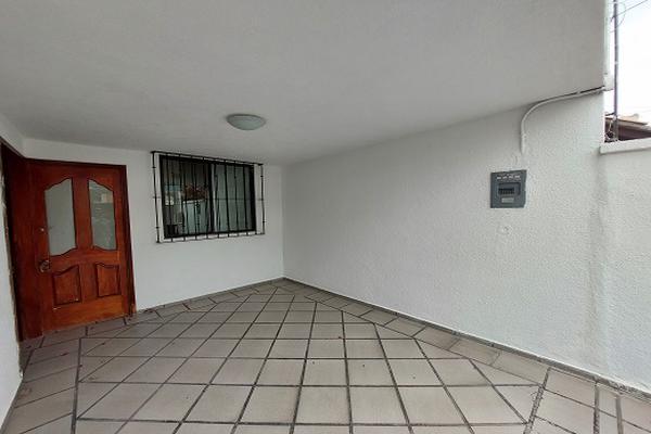 Foto de casa en venta en el prado , los pastores, naucalpan de juárez, méxico, 21151937 No. 06