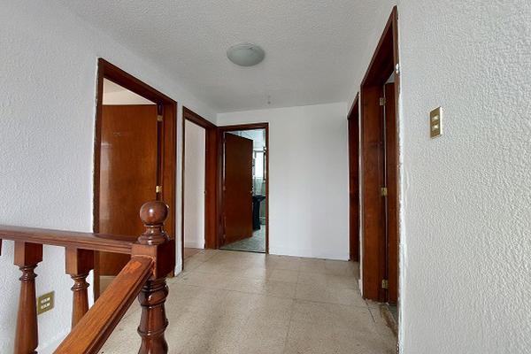 Foto de casa en venta en el prado , los pastores, naucalpan de juárez, méxico, 21151937 No. 14
