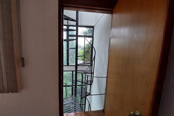 Foto de casa en venta en el prado , los pastores, naucalpan de juárez, méxico, 21151937 No. 21