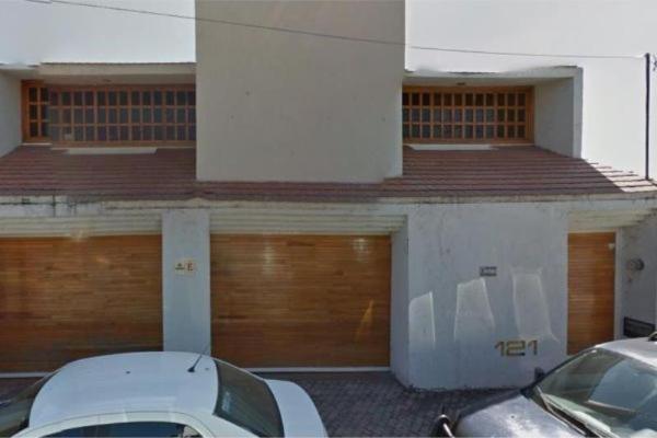 Foto de casa en venta en  , el prado, querétaro, querétaro, 4655976 No. 01