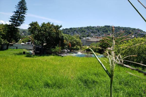 Foto de terreno habitacional en venta en el progerso , condominios cuauhnahuac, cuernavaca, morelos, 13364574 No. 01