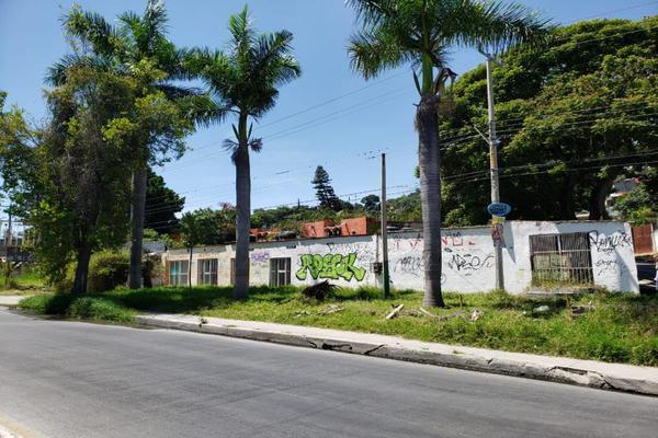 Foto de terreno habitacional en venta en el progerso , condominios cuauhnahuac, cuernavaca, morelos, 13364574 No. 03