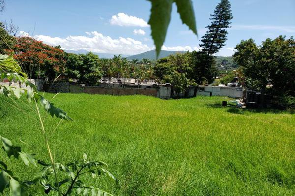 Foto de terreno habitacional en venta en el progerso , condominios cuauhnahuac, cuernavaca, morelos, 13364574 No. 04
