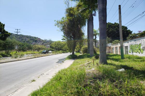 Foto de terreno habitacional en venta en el progerso , condominios cuauhnahuac, cuernavaca, morelos, 13364574 No. 05