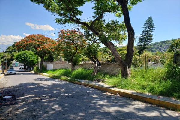 Foto de terreno habitacional en venta en el progerso , condominios cuauhnahuac, cuernavaca, morelos, 13364574 No. 06