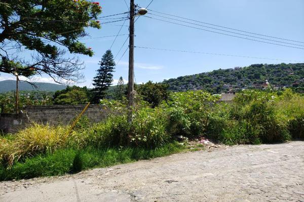 Foto de terreno habitacional en venta en el progerso , condominios cuauhnahuac, cuernavaca, morelos, 13364574 No. 07