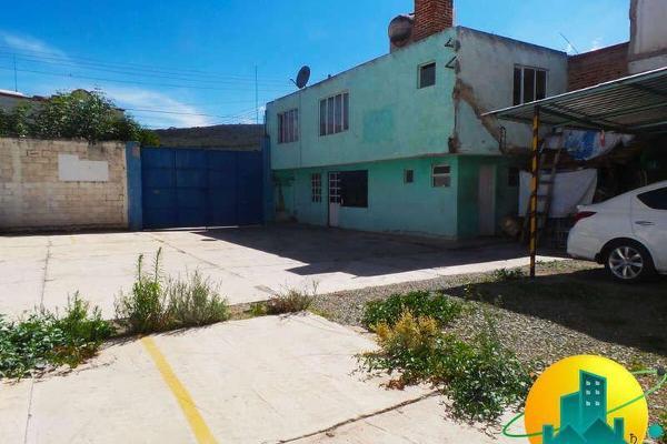 Foto de terreno habitacional en renta en  , progreso, pachuca de soto, hidalgo, 8064030 No. 01