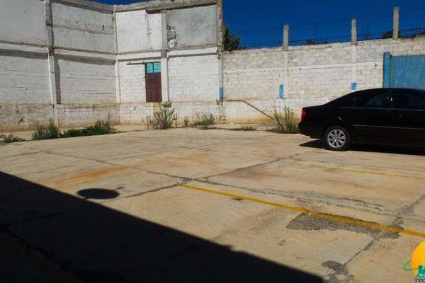 Foto de terreno habitacional en renta en  , progreso, pachuca de soto, hidalgo, 8064030 No. 02
