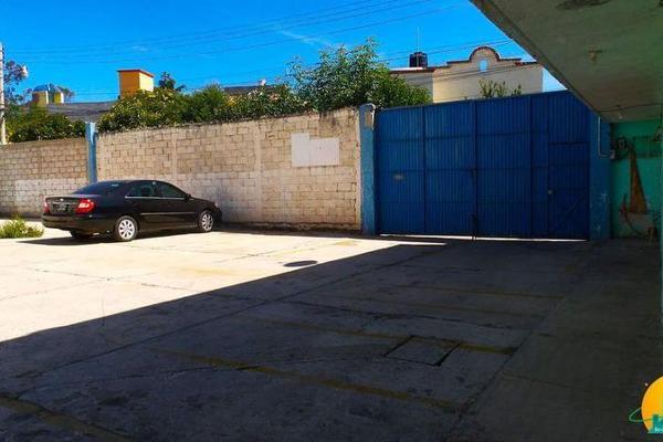 Foto de terreno habitacional en renta en  , progreso, pachuca de soto, hidalgo, 8064030 No. 04