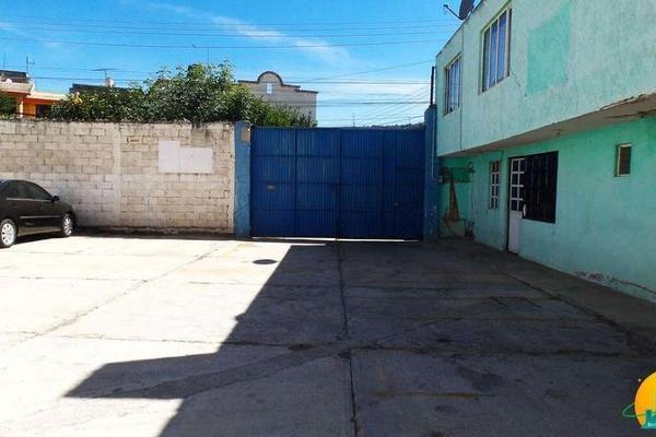 Foto de terreno habitacional en renta en  , progreso, pachuca de soto, hidalgo, 8064030 No. 05