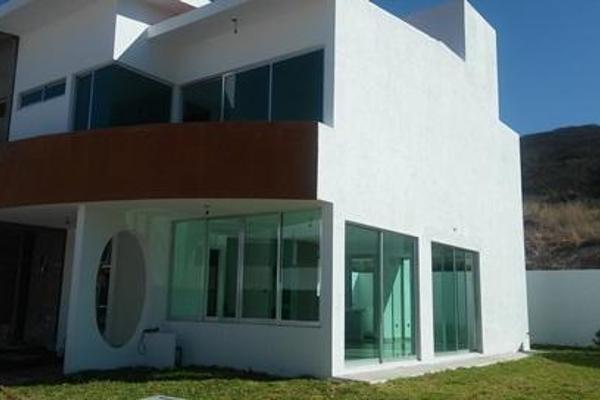 Foto de casa en venta en  , el pueblito centro, corregidora, querétaro, 14020715 No. 01
