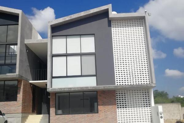 Foto de departamento en venta en  , el pueblito centro, corregidora, querétaro, 14020719 No. 02
