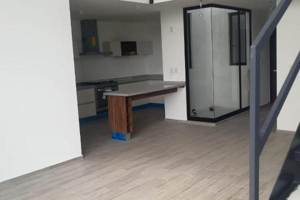 Foto de departamento en venta en  , el pueblito centro, corregidora, querétaro, 14020719 No. 05