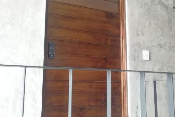 Foto de departamento en venta en  , el pueblito centro, corregidora, querétaro, 14020719 No. 06