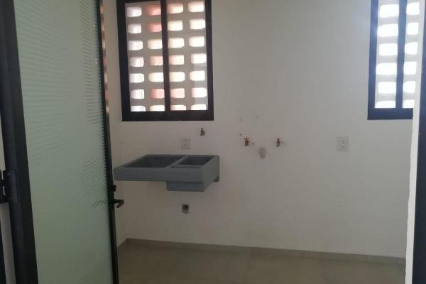 Foto de departamento en venta en  , el pueblito centro, corregidora, querétaro, 14020719 No. 07