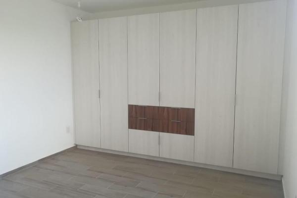 Foto de departamento en venta en  , el pueblito centro, corregidora, querétaro, 14020719 No. 09