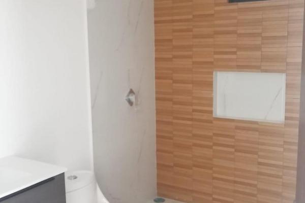 Foto de departamento en venta en  , el pueblito centro, corregidora, querétaro, 14020719 No. 10