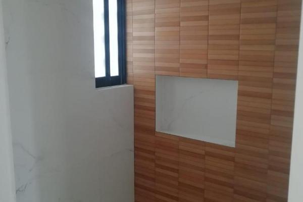 Foto de departamento en venta en  , el pueblito centro, corregidora, querétaro, 14020719 No. 11