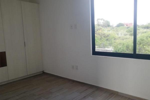 Foto de departamento en venta en  , el pueblito centro, corregidora, querétaro, 14020719 No. 12