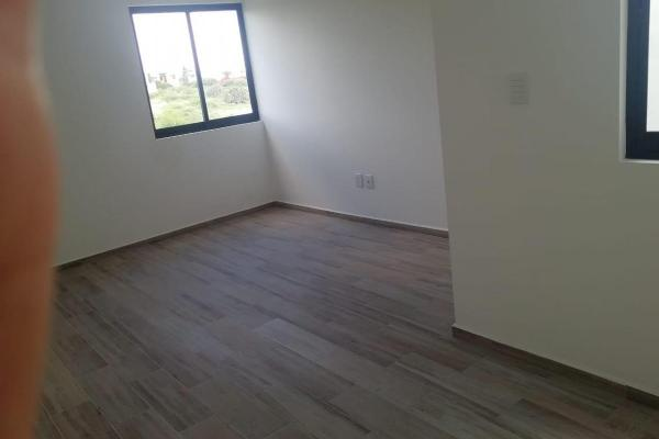 Foto de departamento en venta en  , el pueblito centro, corregidora, querétaro, 14020719 No. 13