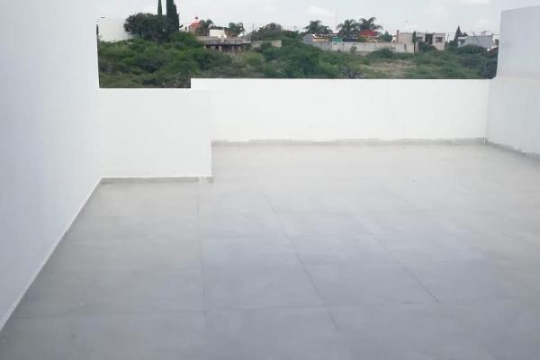 Foto de departamento en venta en  , el pueblito centro, corregidora, querétaro, 14020719 No. 14
