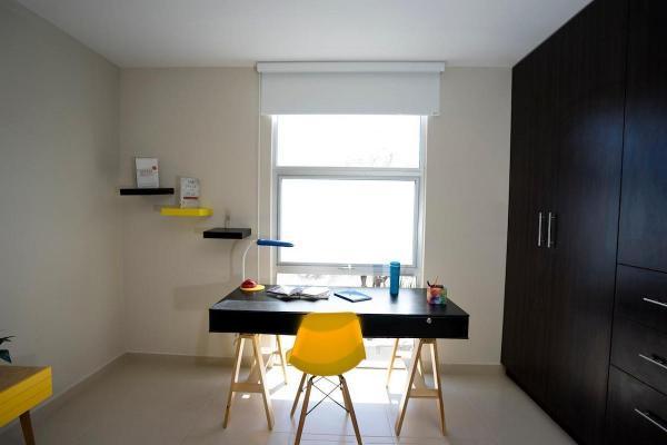 Foto de departamento en venta en  , el pueblito centro, corregidora, querétaro, 14020739 No. 05