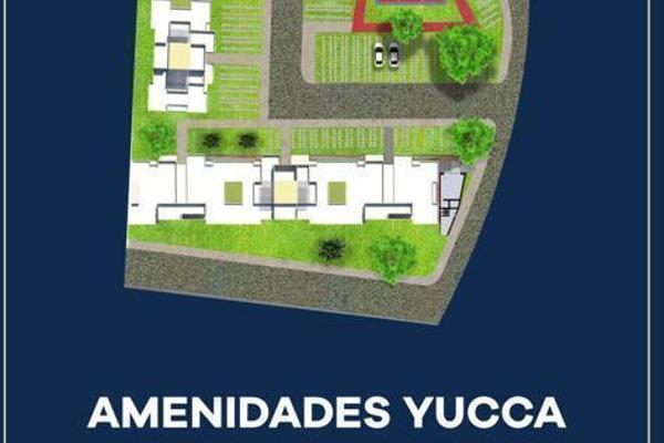 Foto de departamento en venta en  , el pueblito centro, corregidora, querétaro, 14020739 No. 12