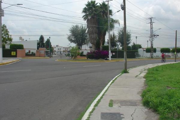 Foto de terreno habitacional en renta en  , haciendas del pueblito, corregidora, querétaro, 5621297 No. 03