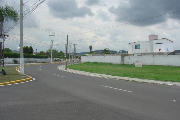 Foto de terreno habitacional en renta en  , haciendas del pueblito, corregidora, querétaro, 5621297 No. 05