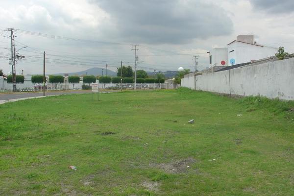 Foto de terreno habitacional en renta en  , haciendas del pueblito, corregidora, querétaro, 5621297 No. 06
