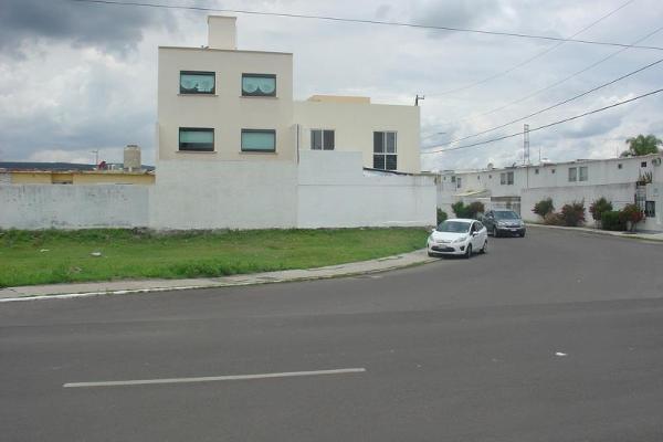 Foto de terreno habitacional en renta en  , haciendas del pueblito, corregidora, querétaro, 5621297 No. 07