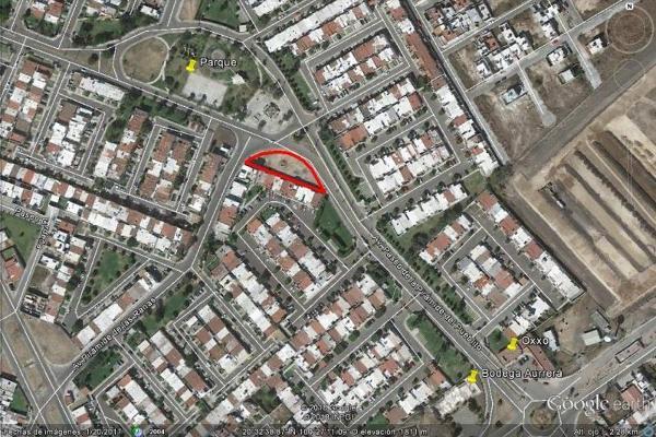 Foto de terreno habitacional en renta en  , haciendas del pueblito, corregidora, querétaro, 5621297 No. 09