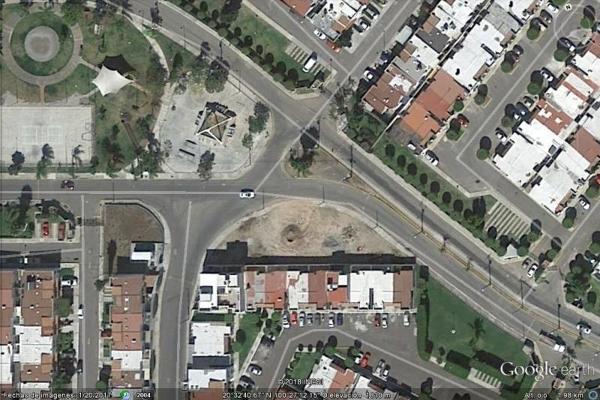 Foto de terreno habitacional en renta en  , haciendas del pueblito, corregidora, querétaro, 5621297 No. 10