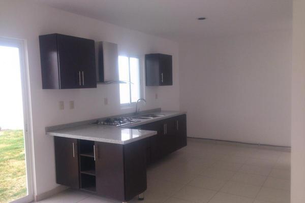 Foto de casa en venta en  , el pueblito, corregidora, querétaro, 14020472 No. 03