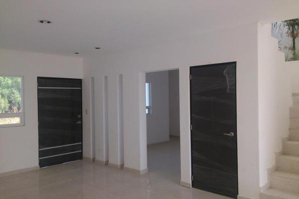 Foto de casa en venta en  , el pueblito, corregidora, querétaro, 14020472 No. 04