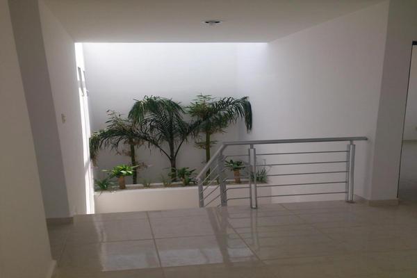 Foto de casa en venta en  , el pueblito, corregidora, querétaro, 14020472 No. 07