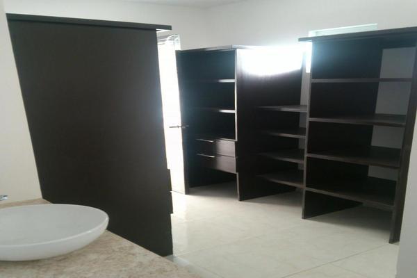 Foto de casa en venta en  , el pueblito, corregidora, querétaro, 14020472 No. 11