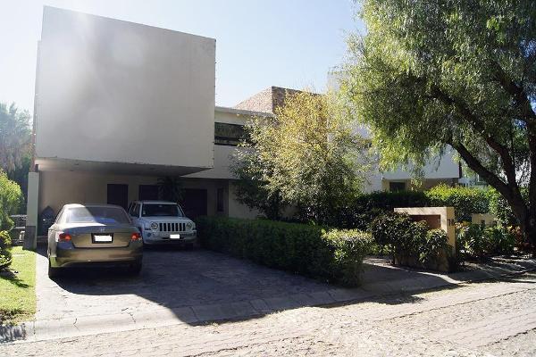 Foto de casa en venta en  , el pueblito, corregidora, querétaro, 14020512 No. 02